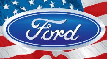 запчасти для Форд