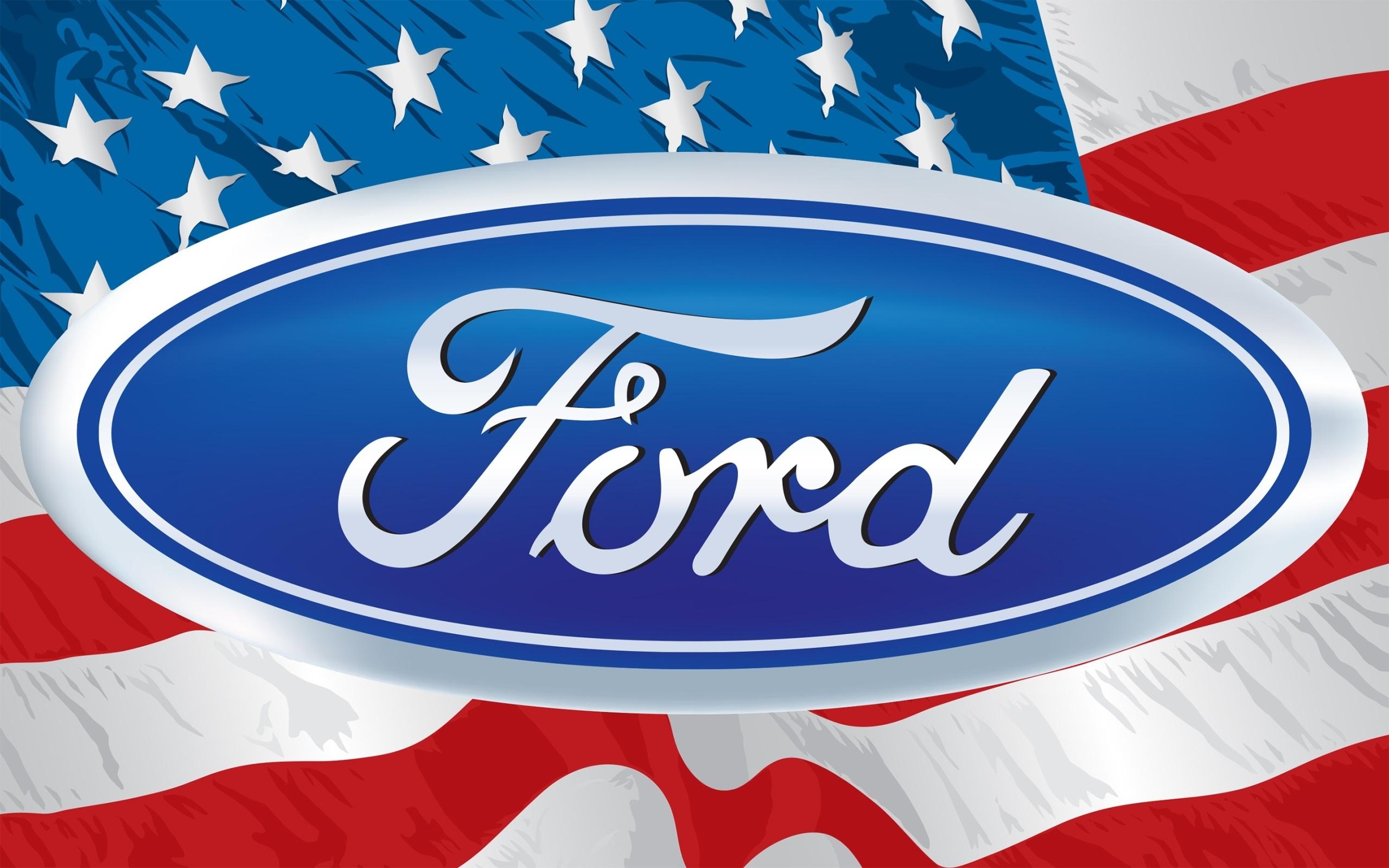 Ford Logo Wallpaper  WallpaperSafari