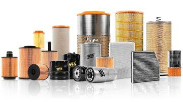 Купить фильтр масляный, воздушный, топливный, салона