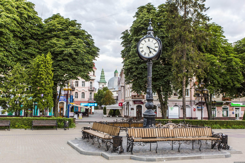 Автозапчасти Тернополь