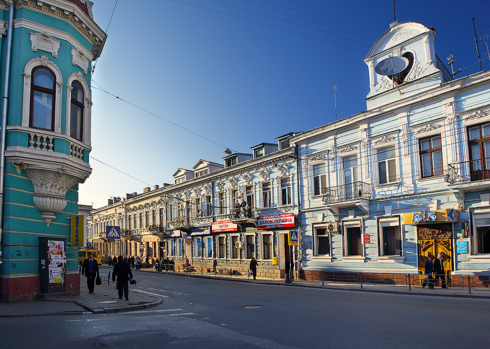 Интернет магазин автозапчастей Тернополь