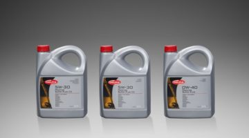 DELPHI - моторное масло